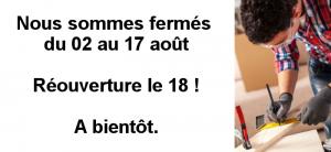 FermetureAoût2014
