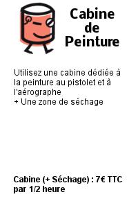 TarifCabine