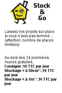 TarifStock