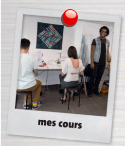 MesCours