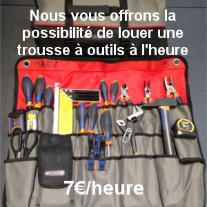 TrousseOutils
