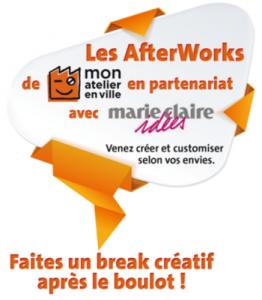 AfterWorksAvril2