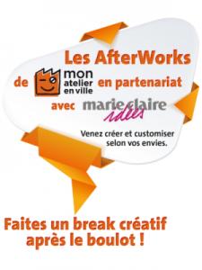 AfterworksAvril