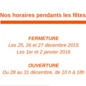 HorairesNoel20153