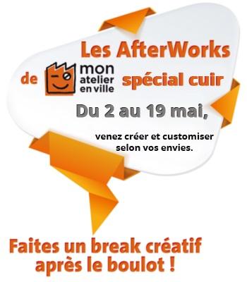AfterWorksMai
