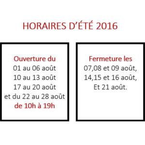 HorairesEte2016