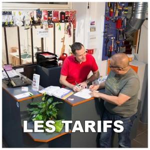Les tarifs2
