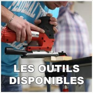 Outils disponibles2