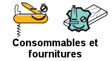 ConsommablesFournitures