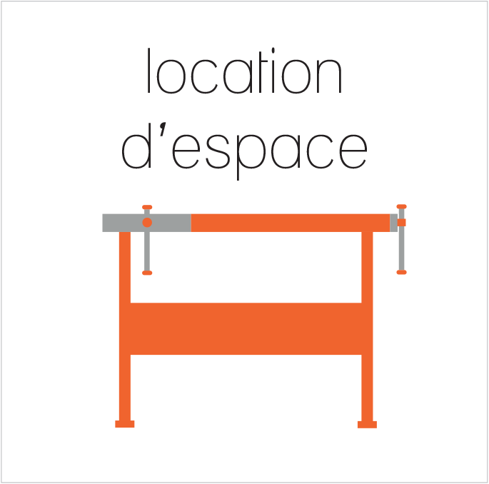 LOCATION DESPACE